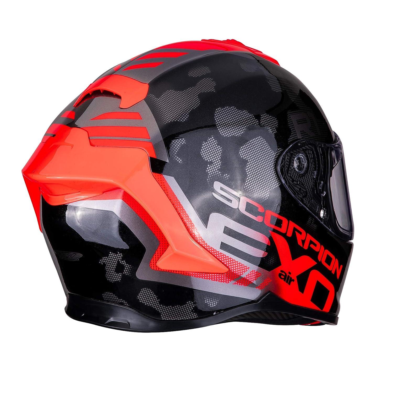 // /04/exo-r1/Air ogi black-red M Scorpion 10/ /292/