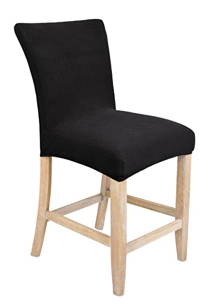 Amazon Com Internet S Best Dining Room Chair Cover Set Of 4