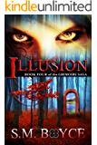 Illusion: Book Four of the Grimoire Saga (English Edition)