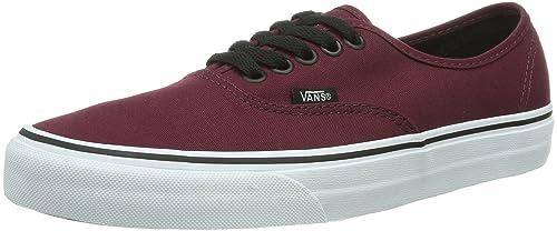 Vans Authentic - Zapatilla Baja Unisex Adulto  Amazon.es  Zapatos y  complementos 334544a8b7d