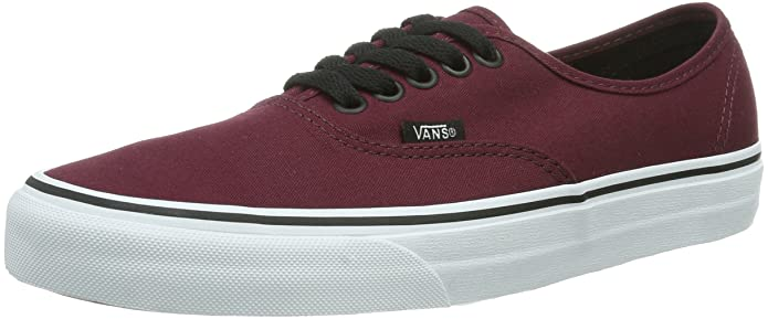 Vans Authentic Sneakers Unisex Port Royale Größe EU 44,5