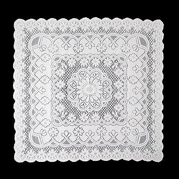 Yazi europäischen Rustic Table Cover Back Lace Schal Vintage Floral ...