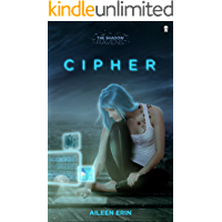 Cipher (The Shadow Ravens Book 1) (English Edition)