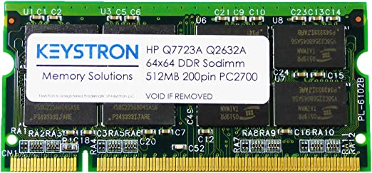 PC2-3200 RAM Memory Upgrade for The Compaq HP Workstation xw4300 1GB DDR2-400 PY980UA#ABA