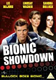 Bionic Showdown: The Six Million Dollar Man and the Bionic Woman ( Bionic Showdown: The 6 Million Dollar Man and the Bionic Woman ) [ NON-USA FORMAT, PAL, Reg.2.4 Import - United Kingdom ]