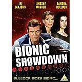 Bionic Showdown: The Six Million Dollar Man and the Bionic Woman ( Bionic Showdown: The 6 Million Dollar Man and the Bionic W