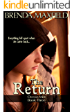 The Return: Death, Runaways, and Romance (Ocean Mist Book 3)
