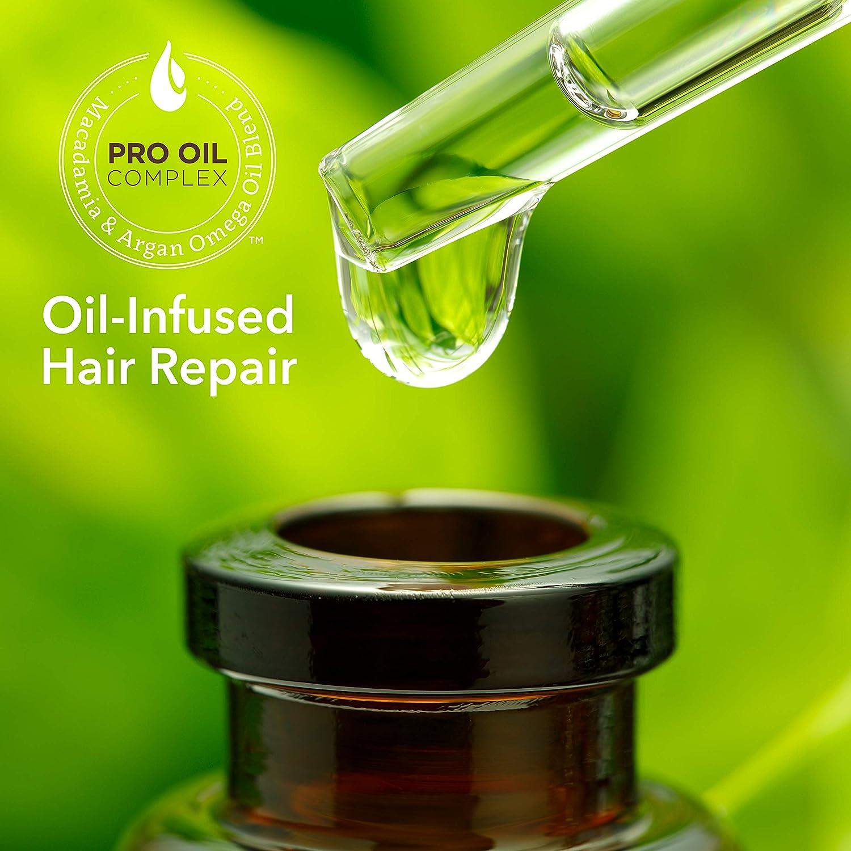 Macadamia Hair Professional Hair Care Weightless Hair Repair Products