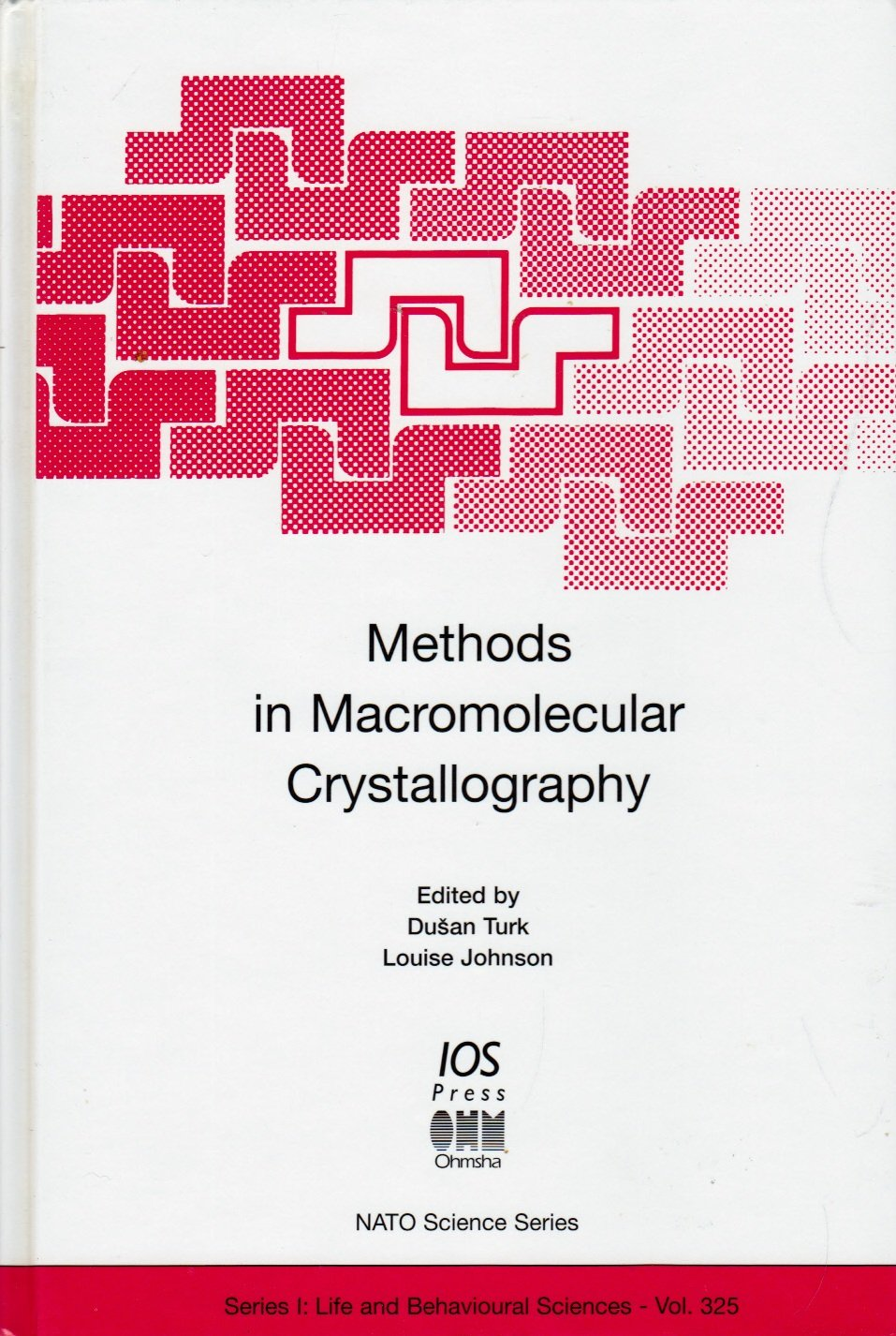 Download Methods in Macromolecular Crystallography (NATO Science Series I : Life and Behavioural Sciences, Volume 325) PDF