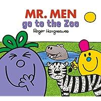 Mr Men go on Safari (Mr. Men & Little Miss Everyday)