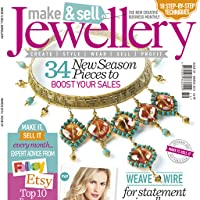 Make & Sell Jewellery Magazine – tutorials and projects to help create beautiful handmade jewellery