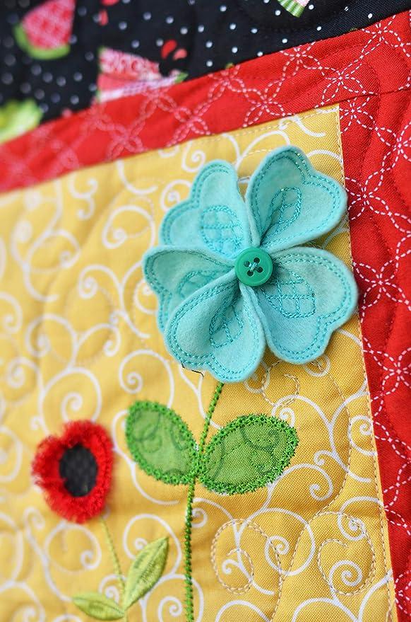 Kimberbell Hello Sunshine Sewing Version