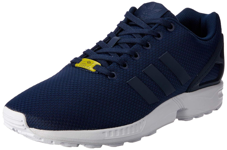 Buy Adidas ORIGINALS Men's Zx Flux Blue