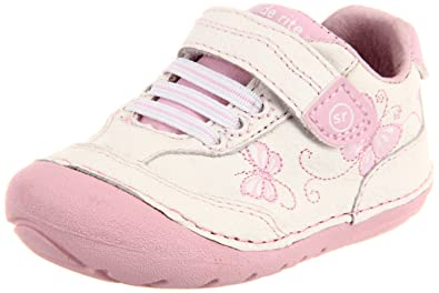238100f7a Amazon.com: Stride Rite Soft Motion Bambi Sneaker (Infant/Toddler ...