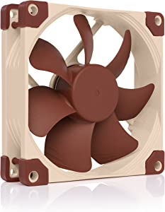 Noctua NF-A9 FLX, Premium Quiet Fan, 3-Pin (92mm, Brown)