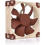 Noctua NF-A9 PWM, Premium Quiet Fan, 4-Pin (92mm, Brown)
