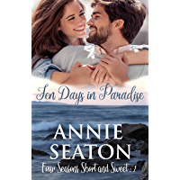 Ten Days in Paradise (Four Seasons Short and Sweet Book 1)