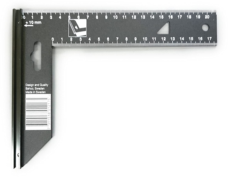 200mm Bahco 9045-B-200 BH9045-B-200 Negro