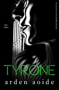 Tyrone (Dishabille Redux Book 2)