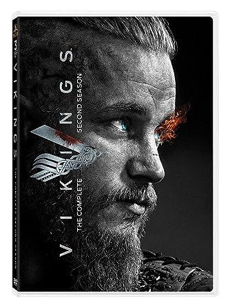 Vikings Season 2 by Mgm (Video ...