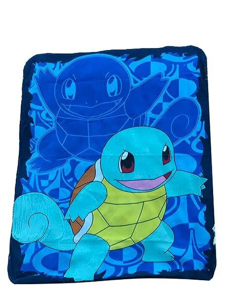Pokemon manta - Manta polar para niños, niños, niñas ...