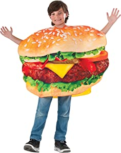 Rubie's Costume Burger Costume