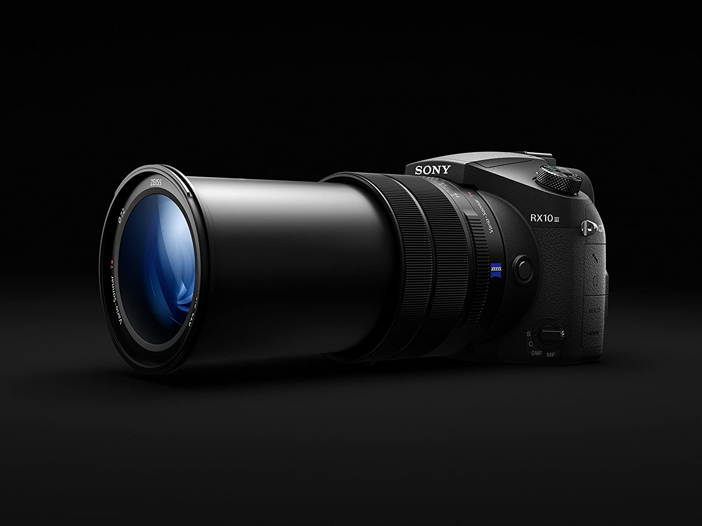 Sony DSC-RX10 III Cyber-shot Digital Still Camera