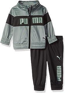 0f361ce06 Puma - Conjunto de pantalón y Gorra para bebé