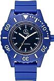 [キューアンドキュー スマイルソーラー]Q&Q SmileSolar 腕時計 ソーラー アナログ 20気圧防水 直径45mm メンズ