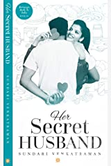 Her Secret Husband (Marriages Made in India Book 4) Kindle Edition