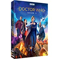 Coffret doctor who, saison 11