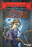 La Porte enchantée: Chroniques des mondes magiques - tome 2