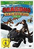 Dragons - Auf zu neuen Ufern - Staffel 4 - Vol. 3