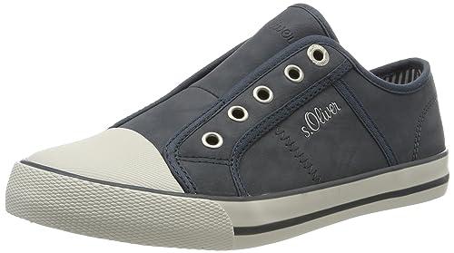 s.Oliver Damen 24626 Sneaker