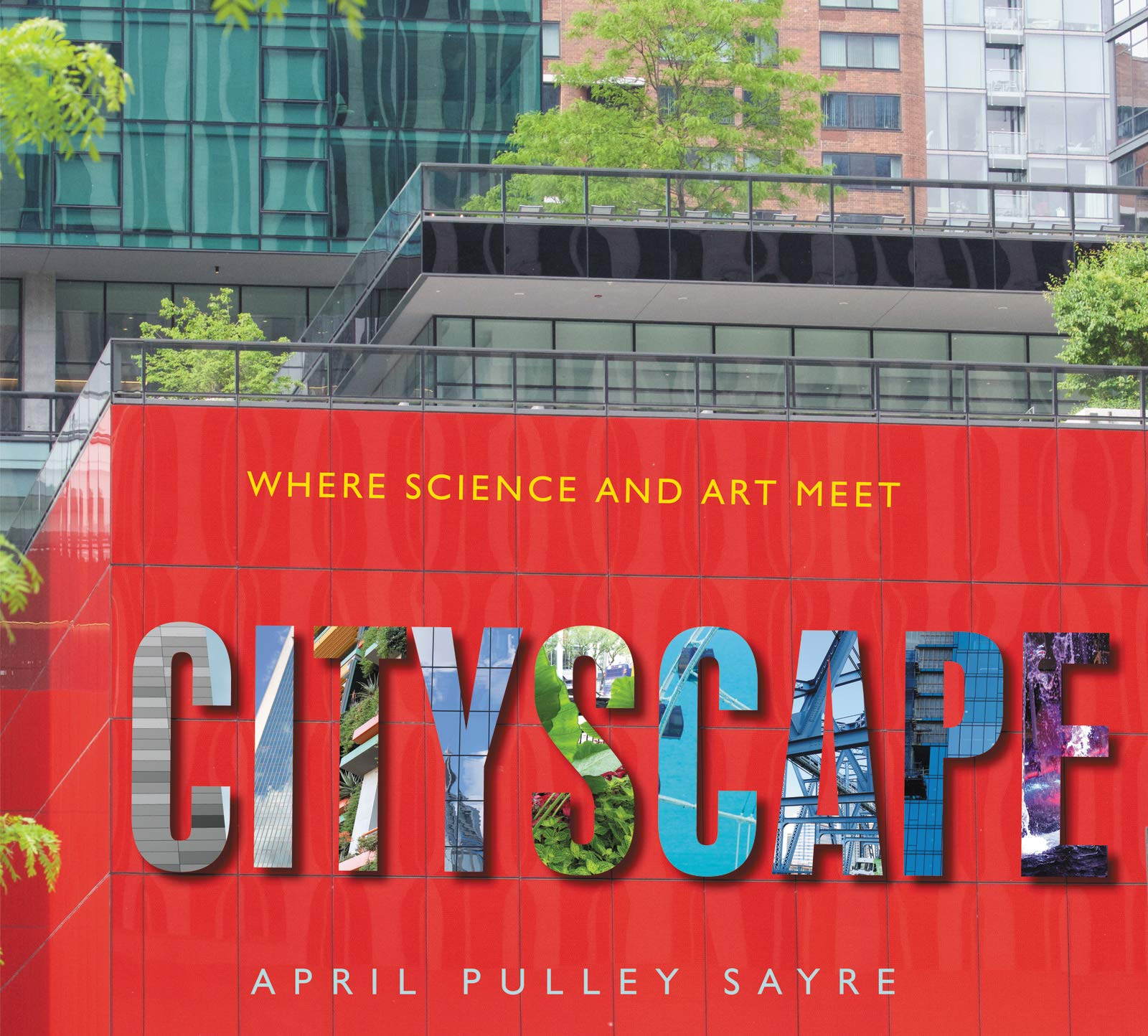 Amazon.com: Cityscape: Where Science and Art Meet (9780062893314 ...