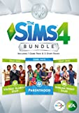 The Sims 4 Bundle Pack 9 (Code in a Box)