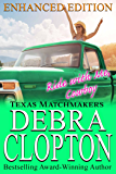 RIDE WITH ME, COWBOY Enhanced Edition (Texas Matchmakers Book 12)