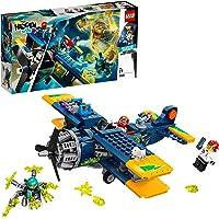 LEGO® Hidden Side El Fuego'nun Gösteri Uçağı