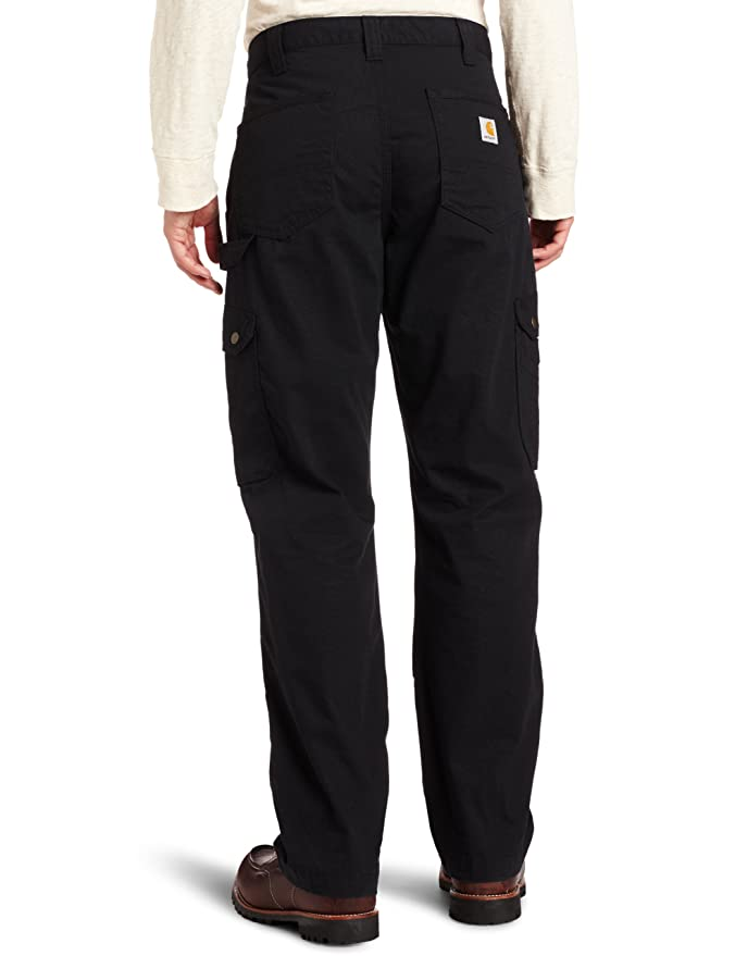 ed82ded6 Amazon.com: Carhartt Men's Ripstop Cargo Work Pant: Casual Pants: Clothing