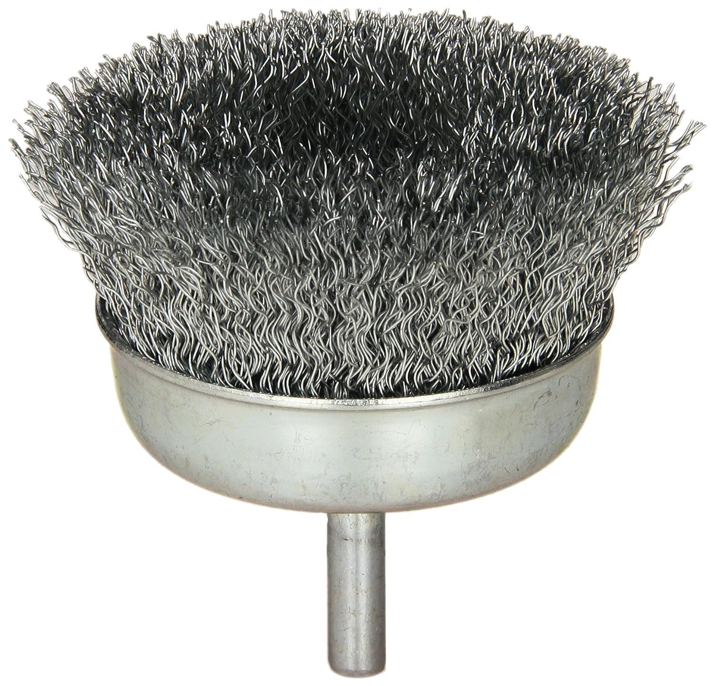 BLACK+DECKER 70-609 3-Inch Wire Cup Brush Coarse Black & Decker