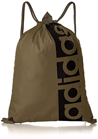848d91727b Adidas Linear Performance Gymbag Shoebag (One Size