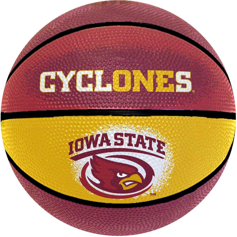 NCAA Mini Basketball 7-Inches