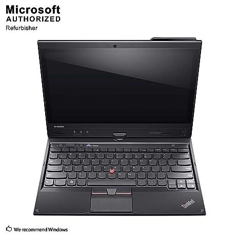 Amazon com: Lenovo Thinkpad X230T 12 5 Inch Laptop , Intel
