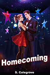Homecoming (Amy Armstrong Book 4) Kindle Edition