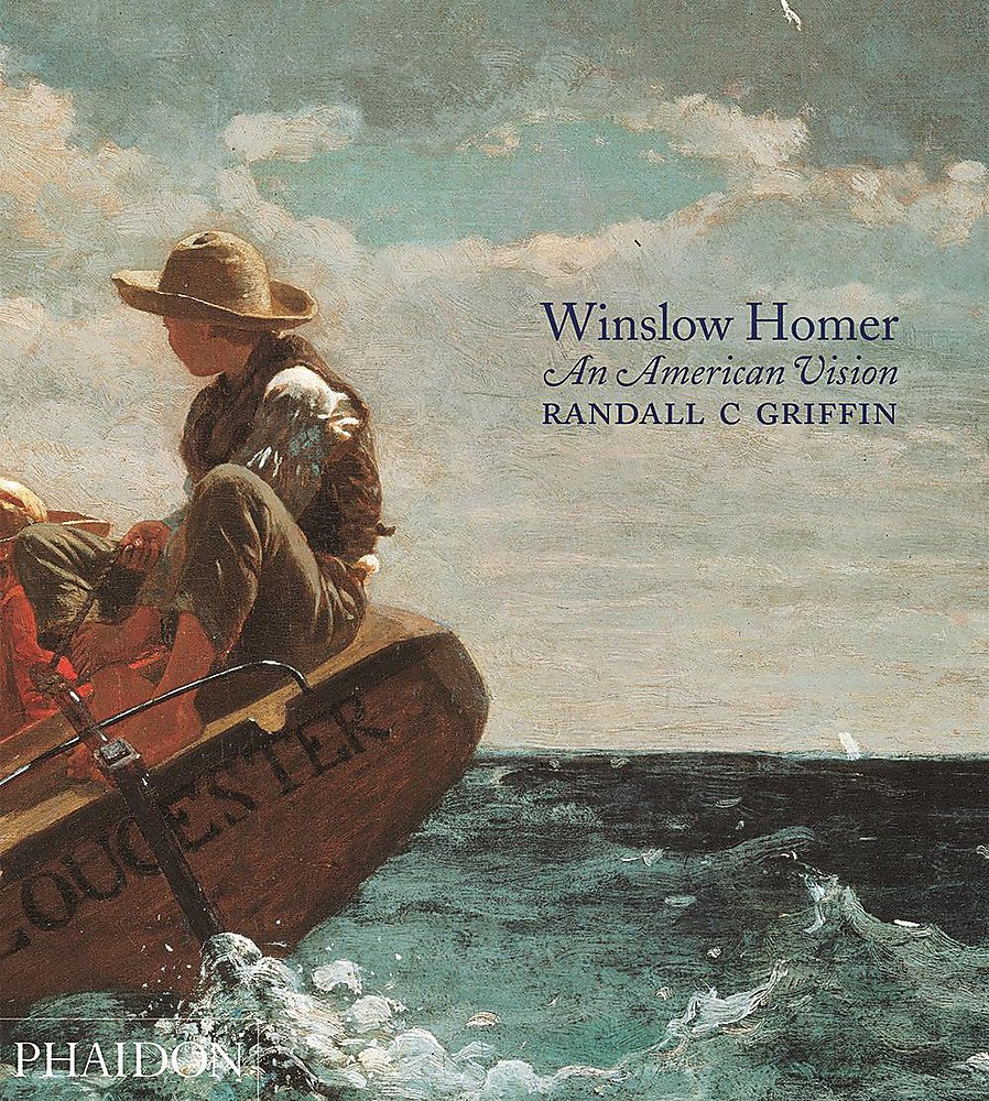 An American Vision Winslow Homer