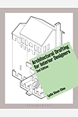 Architectural Drafting for Interior Designers Kindle Edition