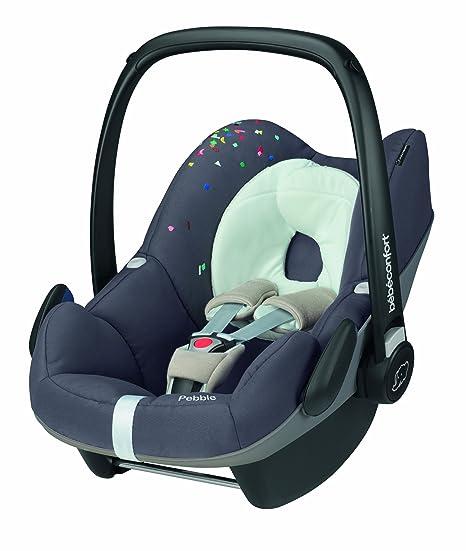 Bébé Confort Pebble - Silla de auto, grupo 0+, 0-13 kg ...