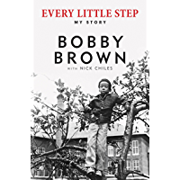 Every Little Step: My Story book cover