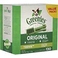 Greenies Dental Dog Treats - Teenie - 36oz
