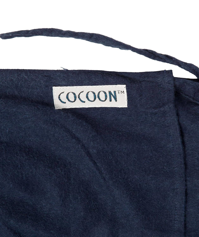 Cocoon MummyLiner Cotton Flannel Twilight 2019 Inlett